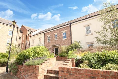 2 bedroom ground floor flat for sale - Tyne Green Mews, Hexham
