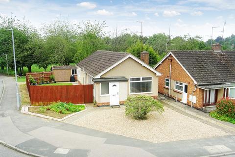 3 bedroom detached bungalow for sale - Ridgeway West, Market Harborough