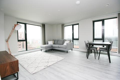2 bedroom apartment to rent - 169 Broad Street