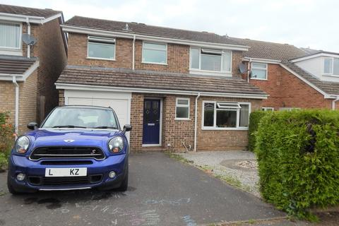 4 bedroom detached house to rent - Abingdon