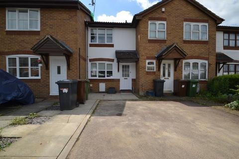 2 bedroom terraced house to rent - Farm Close, Borehamwood