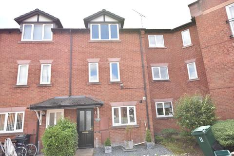 4 bedroom townhouse to rent - Chesterton Court, Newton