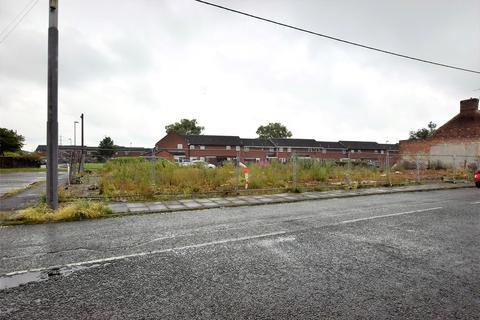 Land for sale - Rear Of Hedworth Lane