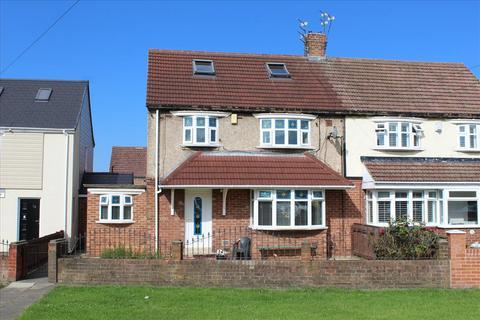 3 bedroom semi-detached house for sale - REDHILL ROAD, REDHOUSE, Sunderland North, SR5 5QH