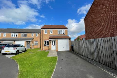 3 bedroom detached house for sale - Wooley Meadows, Stanley