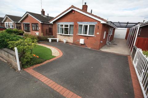 2 bedroom detached bungalow for sale - Newchapel Road, Kidsgrove, Stoke-on-Trent
