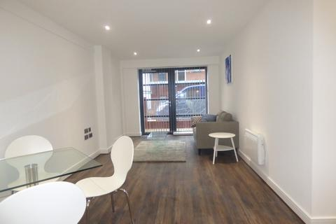 2 bedroom apartment for sale - The Kettleworks, 126 Pope Street, Birmingham, B1 3DQ
