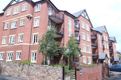 2 bedroom apartment to rent - Meadow Court, Meadow Road, Edgbaston, Birmingham, B17
