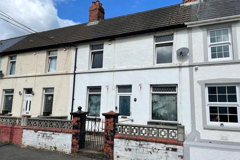 3 bedroom terraced house for sale - Arthur Street, Pentrebach, Merthyr Tydfil, CF48