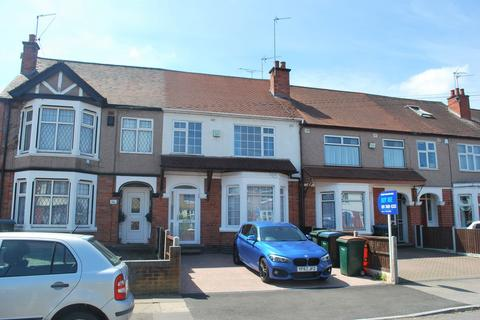 3 bedroom terraced house to rent - Oldfield Road