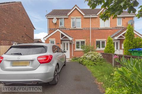 3 bedroom semi-detached house for sale - Windermere Road, Middleton, Manchester, M24