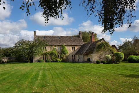 5 bedroom detached house for sale - Church Lane, Yarnton, Oxfordshire, OX5