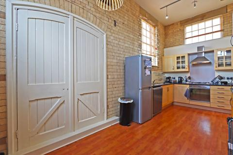2 bedroom duplex for sale - The Brewhouse, Castle Brewery, Newark