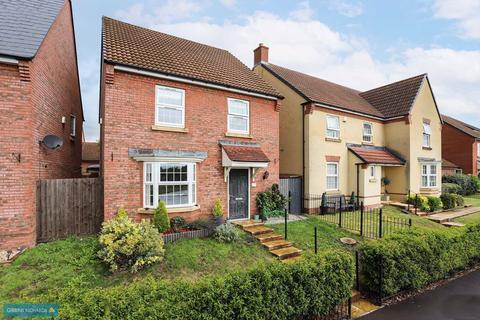 4 bedroom detached house for sale - Sellicks Road, Taunton