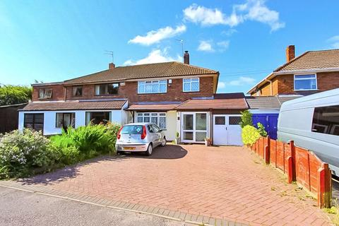 3 bedroom semi-detached house for sale - Meadow Lane, Willenhall