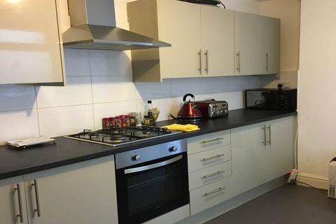 1 bedroom in a house share to rent - Flora Street (ROOMS), Cathays, Cardiff
