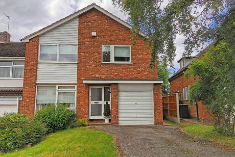 4 bedroom semi-detached house for sale - Chatsworth Avenue, Birmingham, B43 6QL