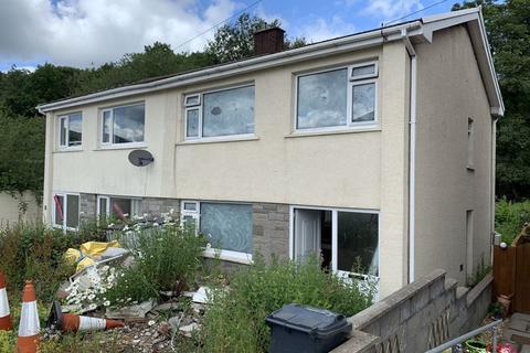 3 bedroom semi-detached house for sale - Brynhyfryd, Glynneath, Neath, SA11 5BA