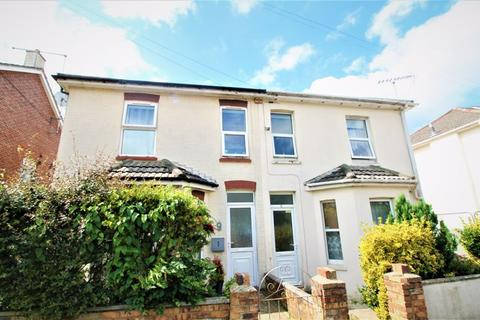 3 bedroom semi-detached house for sale - Capstone Place, Bournemouth