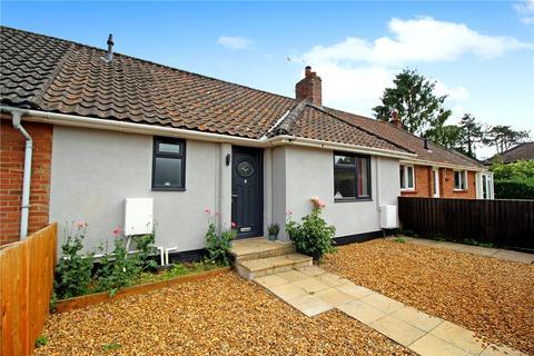 2 bedroom bungalow for sale - Yelverton Close, Hellesdon, Norwich, Norfolk, NR6