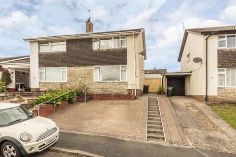 3 bedroom semi-detached house for sale - Larkfield Close, Newport - REF#00008383 -