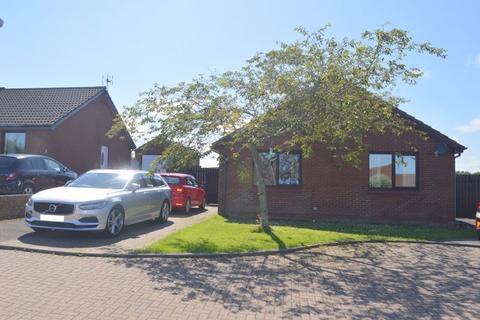 3 bedroom detached bungalow for sale - Islestone Court, Tweedmouth, Berwick-Upon-Tweed, TD15