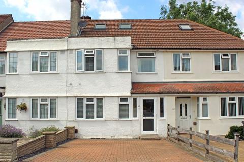 4 bedroom terraced house for sale - Benhurst Gardens, South Croydon