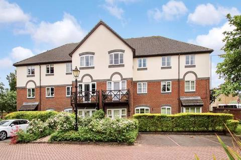 2 bedroom apartment for sale - Henrietta Court, Marlborough Road, Swindon