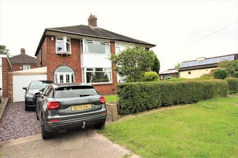 3 bedroom semi-detached house for sale - Endon Road, Norton.  ST6 8NA