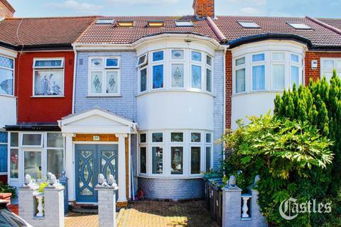 4 bedroom terraced house for sale - Stirling Road, London, N22