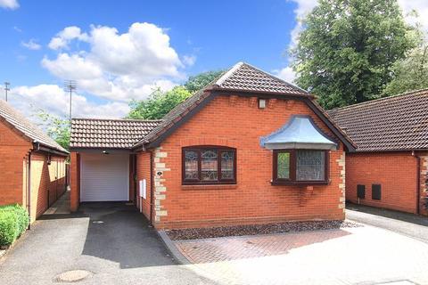 2 bedroom detached bungalow for sale - LOWER PENN, Bearnett Drive