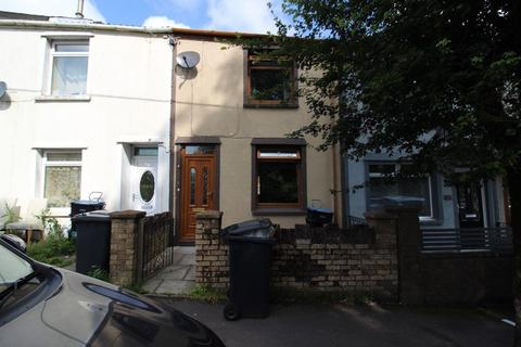 2 bedroom terraced house for sale - Park Hill, Tredegar