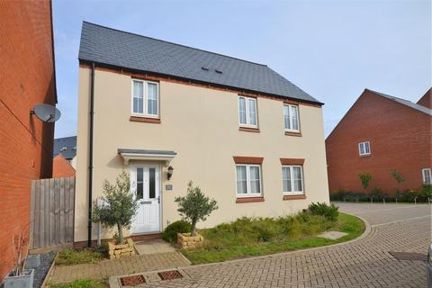4 bedroom detached house for sale - Fontwell Road, Bicester