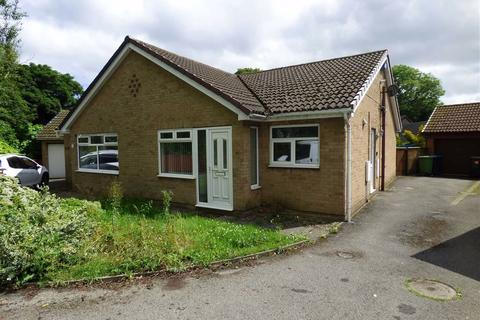 2 bedroom semi-detached bungalow for sale - 3, Ramsay Drive, Ferryhill