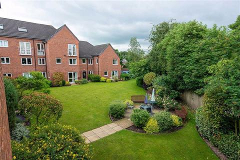 2 bedroom retirement property for sale - Wright Court, Nantwich, Cheshire