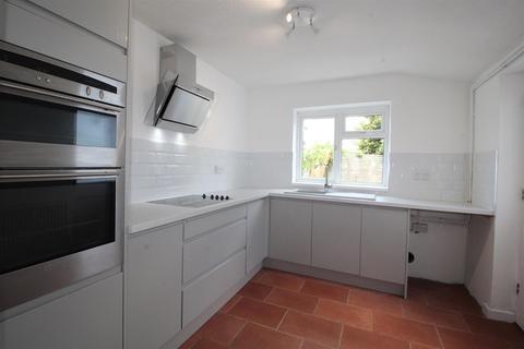 2 bedroom terraced house for sale - Collier Street, Newport