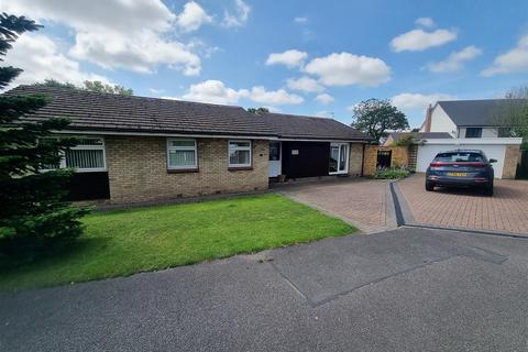 3 bedroom detached bungalow for sale - West Hallam