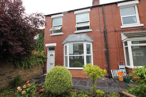 3 bedroom end of terrace house for sale - Garden Houses, Willington,