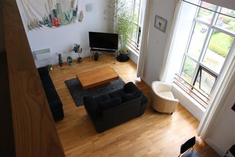 3 bedroom apartment to rent - Victoria Mill, Houldsworth Street, Reddish, Stockport
