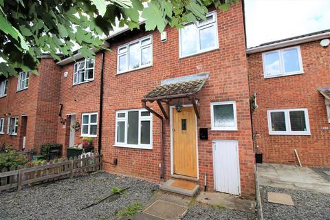 3 bedroom terraced house to rent - Ratcliffe Close, Uxbridge