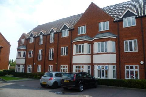 2 bedroom detached house to rent - 83 The BriarsAldridgeWalsallWest Midlands