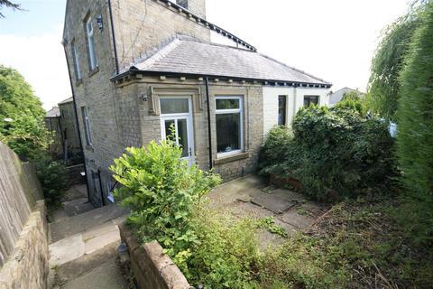 1 bedroom cottage for sale - Princes Street, Beck Hill, Bradford