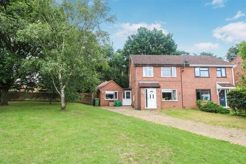 4 bedroom semi-detached house for sale - Mannington Place, South Wootton