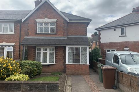 3 bedroom house to rent - Phillip Road, Walsall