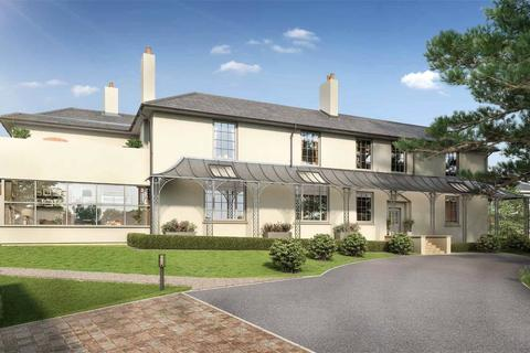 2 bedroom character property for sale - 2 Milford House, Milford Hill, Salisbury, SP1