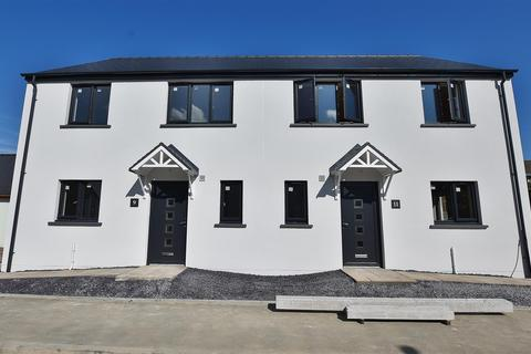 3 bedroom semi-detached house for sale - Vale Court, Houghton, Milford Haven