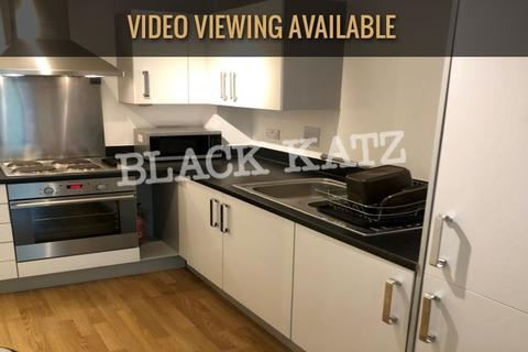 1 bedroom apartment to rent - Spa Road