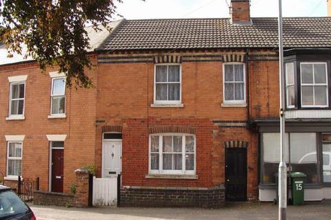 3 bedroom terraced house to rent - Nelson Street, Market Harborough
