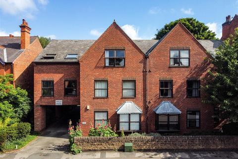 Studio for sale - Pierrepont Court, Trent Boulevard, West Bridgford, Nottingham