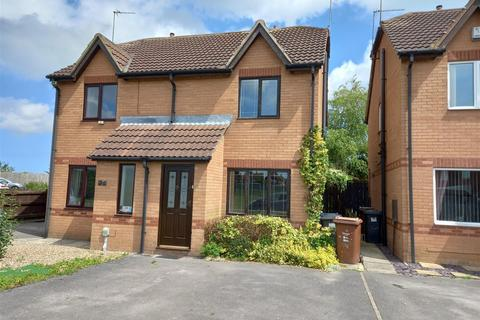 2 bedroom semi-detached house to rent - 19 Hollywell CloseHopewell RoadHullEast Yorkshire